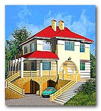 Дома в Сочи