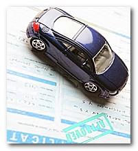 Займы под залог автомобилей